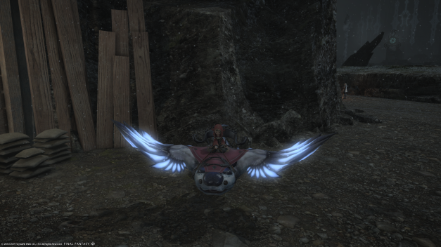 Katella's Corner   With the heart of a healer   the gaming adventure